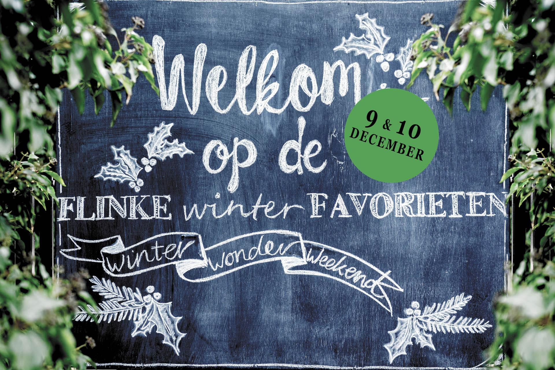 Winter Editie 2016